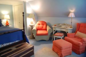 Auntie's Room