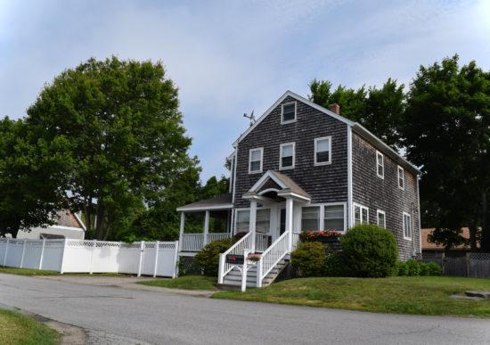 Jamestown Rhode Island Vacation Rental