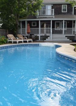 private home rental in Jamestown, RI
